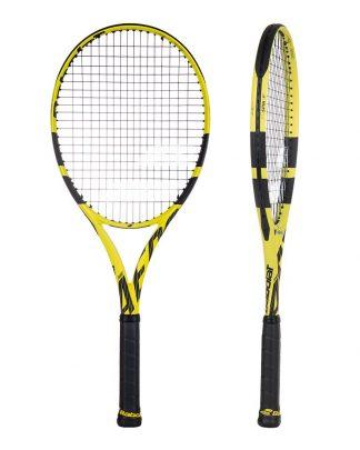 Tennisrackets 2019