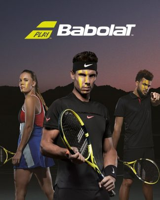 BABOLAT TENNIS 2019